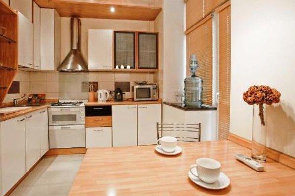 Апартаменты Studiominsk 5 - фото 22