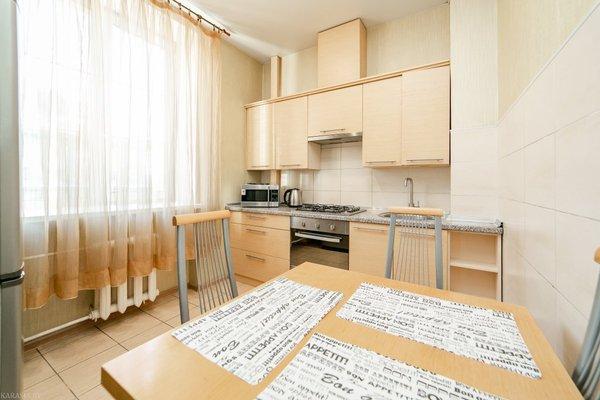 Апартаменты Studiominsk 5 - фото 5