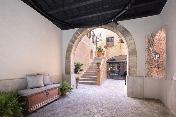 Boutique Hotel Posada Terra Santa - фото 14