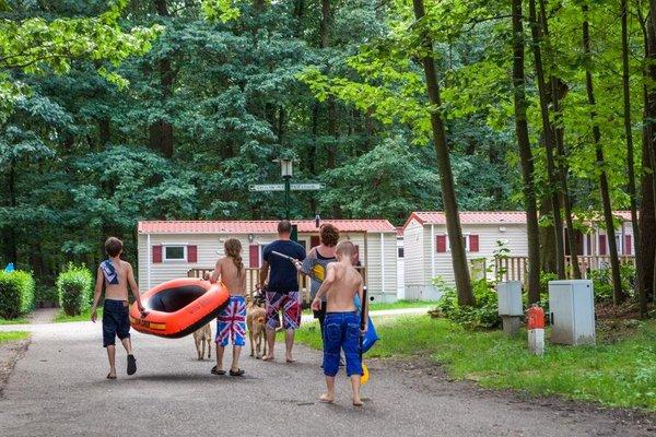 Oostappen Vakantiepark Hengelhoef - фото 17