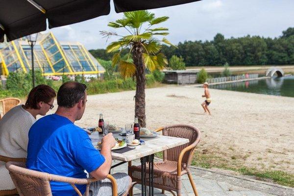 Oostappen Vakantiepark Hengelhoef - фото 19