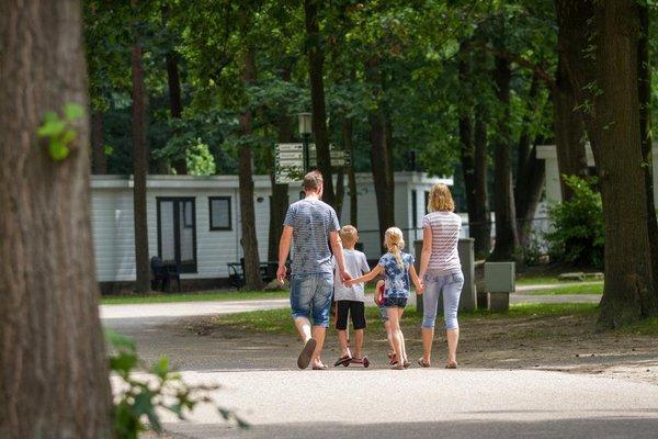 Oostappen Vakantiepark Hengelhoef - фото 20