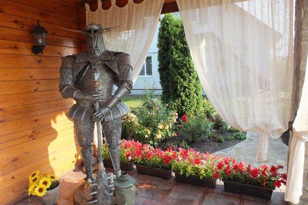 Агроусадьба Светлазара - фото 19