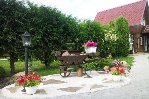 Агроусадьба Светлазара - фото 20