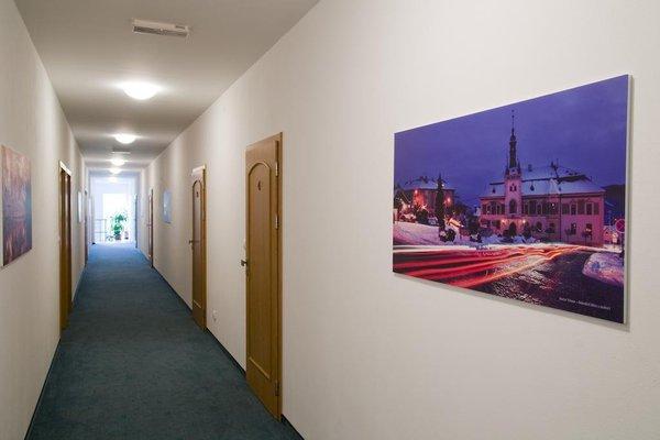 Tisnovska Rychta - фото 18