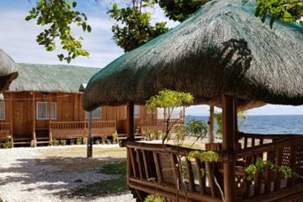 Oslob Garden Stay Beach Resort - фото 20