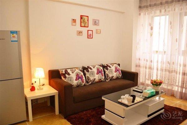 Chengdu Romance Vacation Aparthotel - фото 6