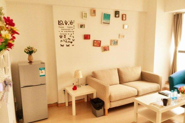 Chengdu Romance Vacation Aparthotel - фото 9