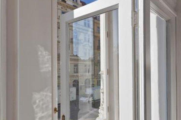 Royal Prague City Apartments - фото 10