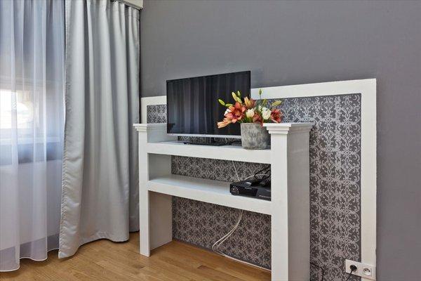 Royal Prague City Apartments - фото 13