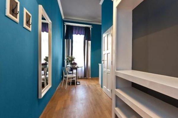 Royal Prague City Apartments - фото 17