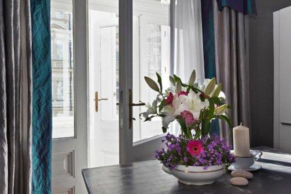 Royal Prague City Apartments - фото 18