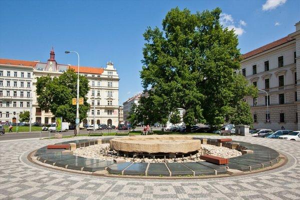 Royal Prague City Apartments - фото 20