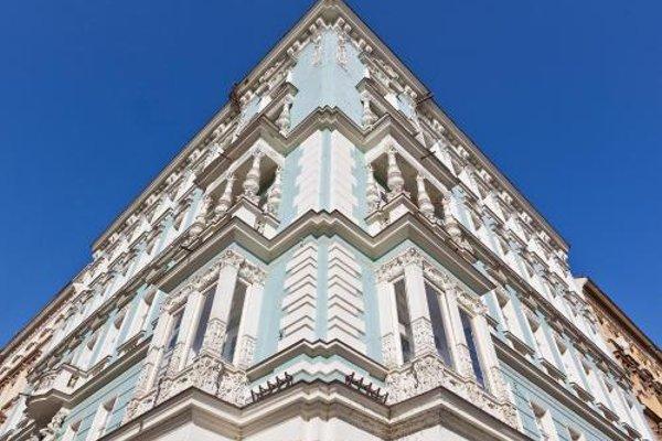 Royal Prague City Apartments - фото 23