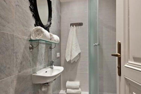 Royal Prague City Apartments - фото 8