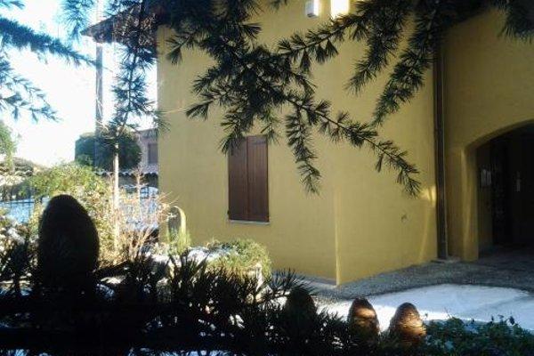 B&B Casa Dolce Casa - фото 22