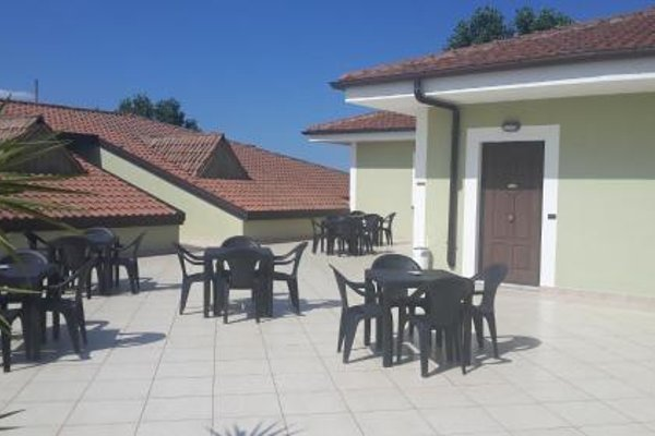 Hotel Miramare - фото 17