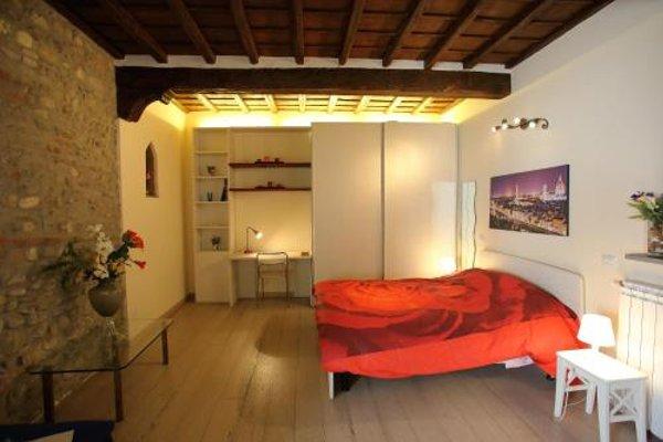 Visit Florentia Apartment - фото 31