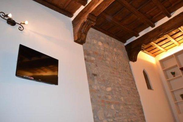 Visit Florentia Apartment - фото 17