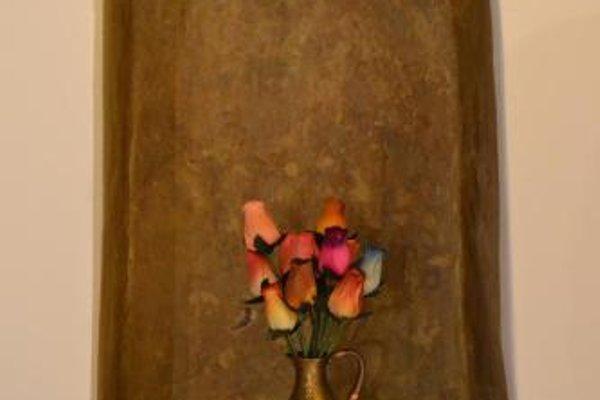 Visit Florentia Apartment - фото 19
