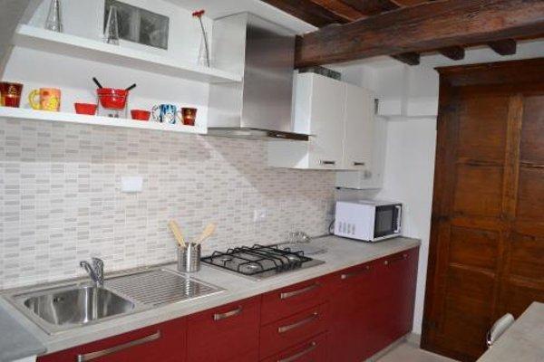 Visit Florentia Apartment - фото 20