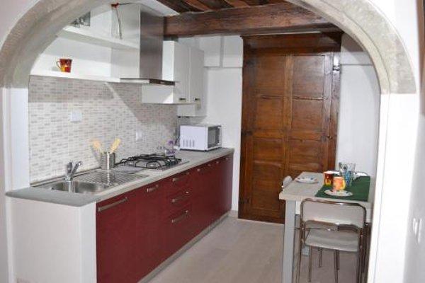 Visit Florentia Apartment - фото 21