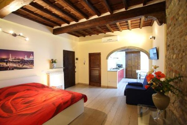 Visit Florentia Apartment - фото 3
