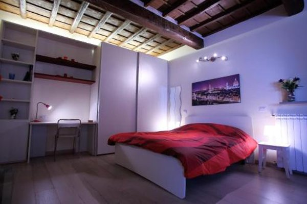 Visit Florentia Apartment - фото 7