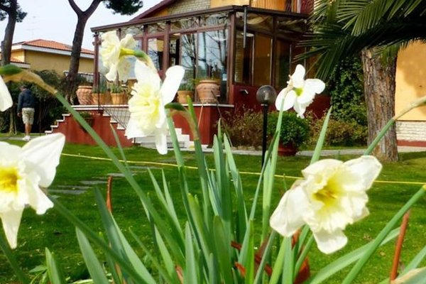 B&B Villa Acero - фото 14