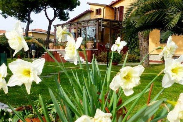 B&B Villa Acero - фото 15