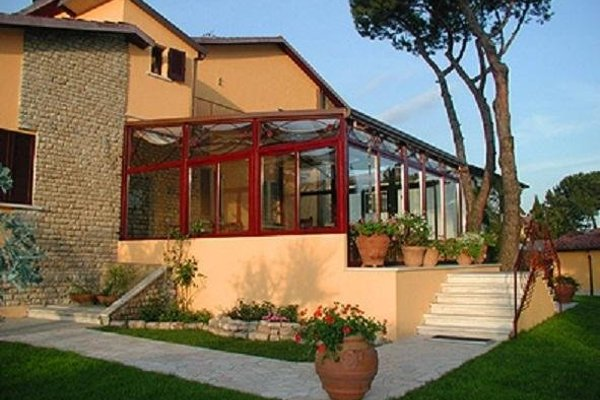 B&B Villa Acero - фото 16