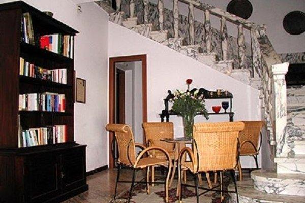B&B Villa Acero - фото 8