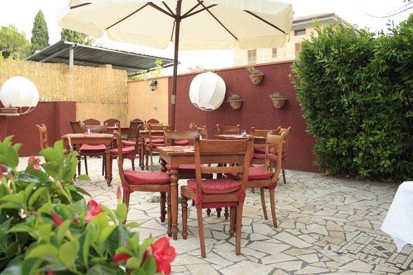 B&B Villa Acero - фото 9
