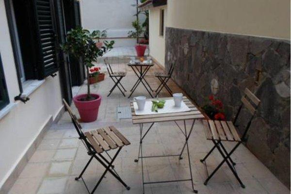 B&B Porta Della Sicilia - фото 8