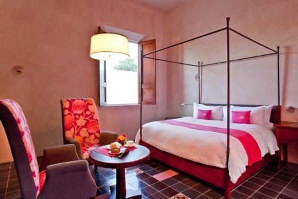 Rosas & Xocolate Boutique Hotel+Spa - фото 50