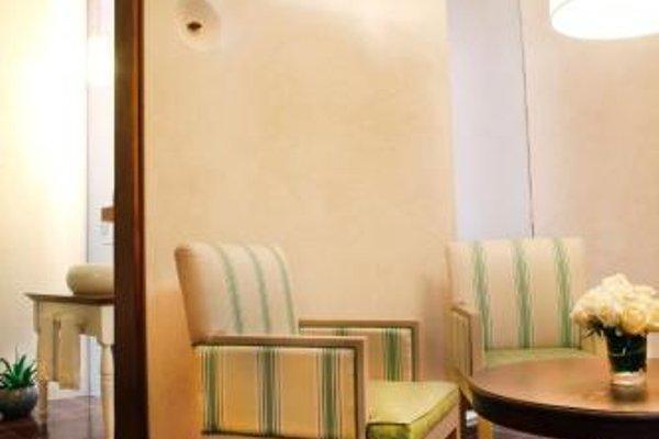 Rosas & Xocolate Boutique Hotel+Spa - фото 6