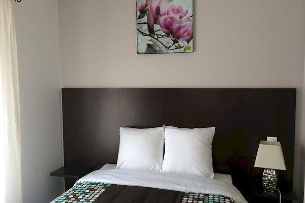 Hotel Rythme - фото 4
