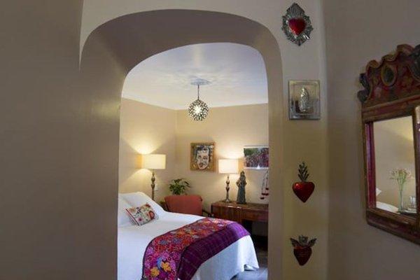 Art Residence San Angel - фото 50