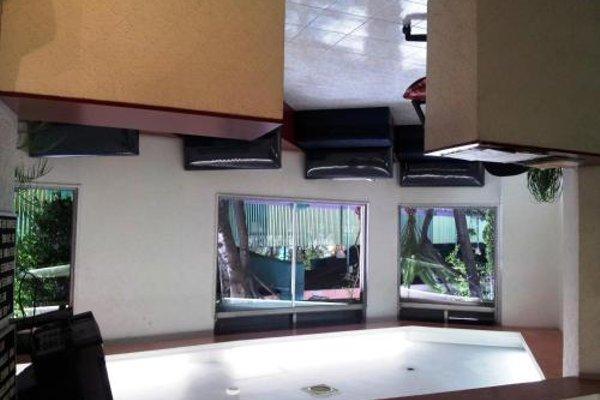 Hotel Parque Via - фото 11
