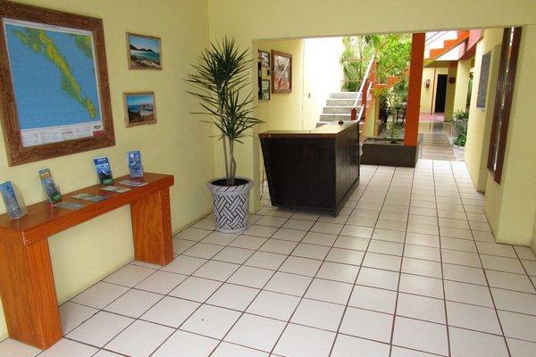 Hotel Lorimar - фото 13