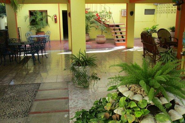 Hotel Lorimar - фото 6