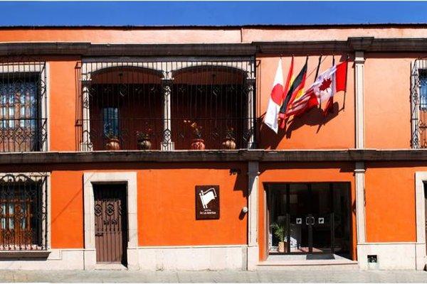 Hostal de Las Americas - фото 23