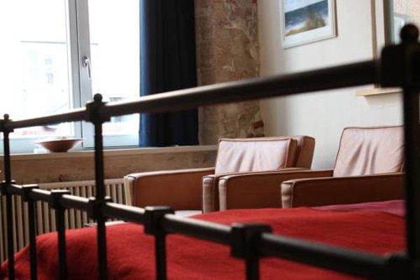Hotel Haase - фото 10