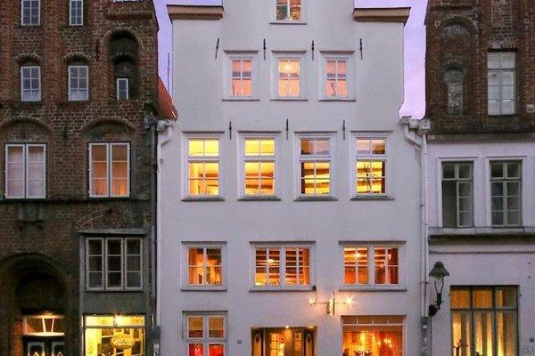 Hotel Haase - фото 23