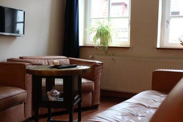 Hotel Haase - фото 4