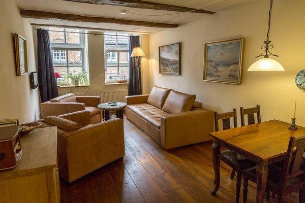 Hotel Haase - фото 9
