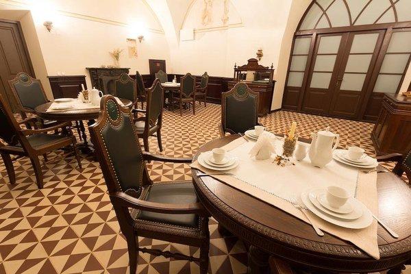 Отель Палац - фото 13