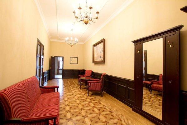 Отель Палац - фото 15