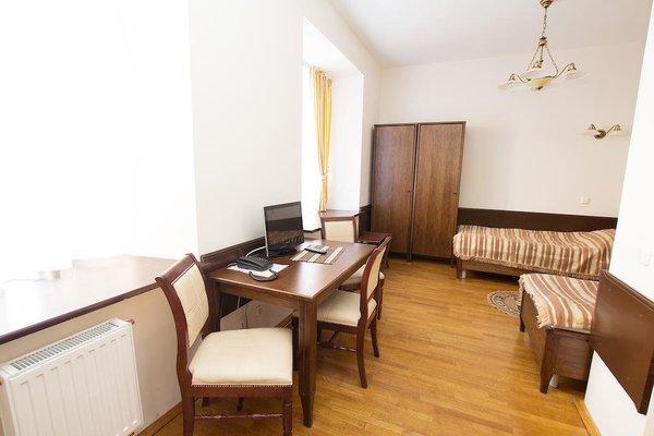 Отель Палац - фото 5