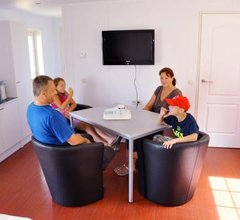 Oostappen Vakantiepark Prinsenmeer